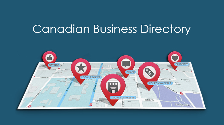 Top Free Canadian Business Directory Sites List