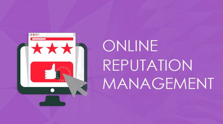 Online Reputation Management Strategy 2019
