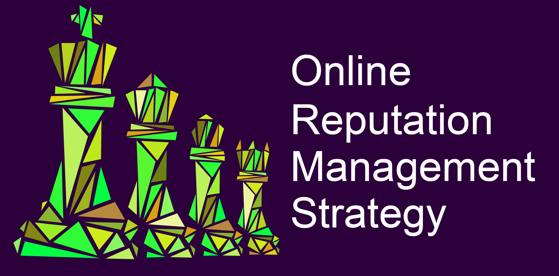 Online Reputation Management Strategy
