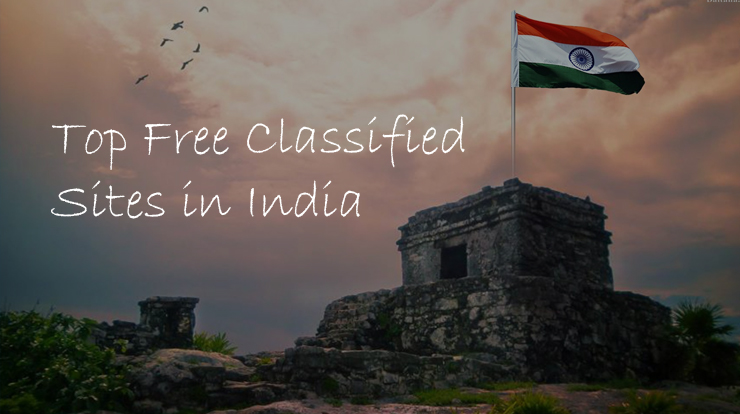 Top Free Classified Sites in India 2019