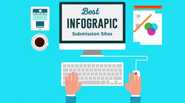 Free Infographic Submission Sites List