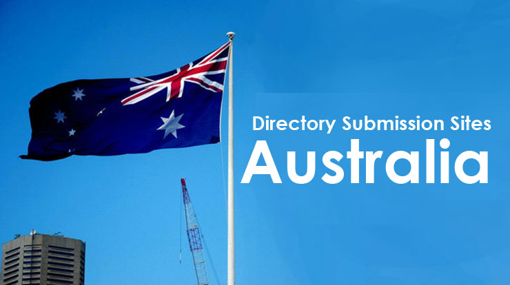 Directory Submission Sites Australia