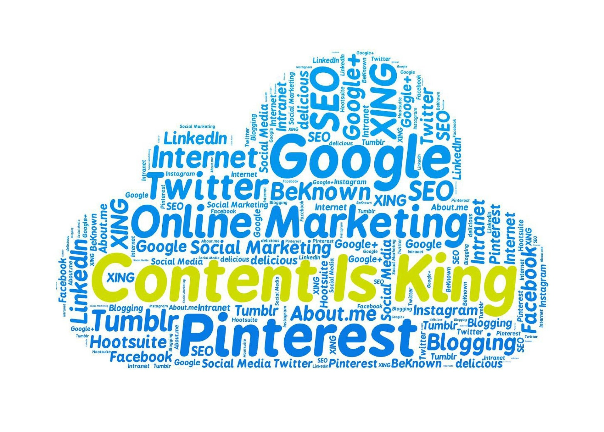 10 Reasons Why Content Marketing is Important to Your Business