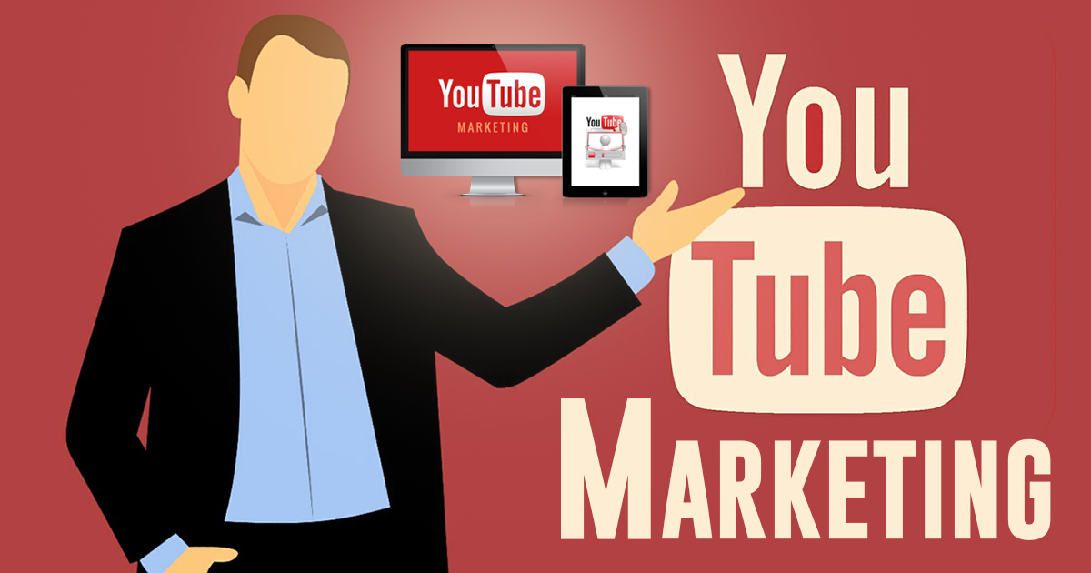 he Ultimate YouTube Marketing Guide For Marketers in 2021