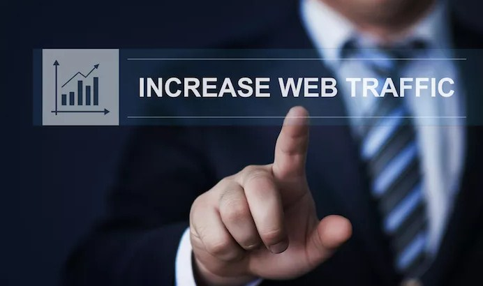 3 Newer SEO Tips To Increase (And Protect) Your Website Traffic in 2021